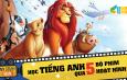MySTUDY Movie – HỌC TIẾNG ANH QUA 5 BỘ PHIM TIẾNG ANH